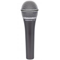 Микрофон вокальный SAMSON Q8x