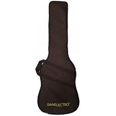 Чехол для бас гитары DANELECTRO BAG BAS - Bass Guitar Bag