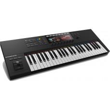 MIDI клавиатура Native Instruments Komplete Kontrol S61 MK2