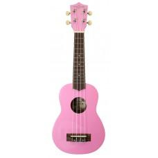Укулеле FZONE FZU-003 (Pink)