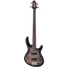 Бас-гитара CORT Action DLX Plus (Faded Grey Burst)