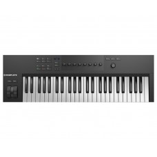 MIDI клавиатура Native Instruments Komplete Kontrol A49