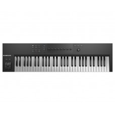 MIDI клавиатура Native Instruments Komplete Kontrol A61