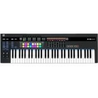 MIDI клавиатура NOVATION 61SL MkIII