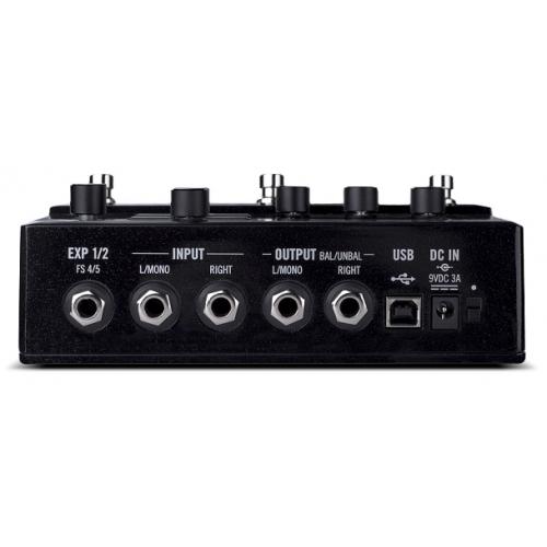 Процессор эффектов LINE6 HX Stomp