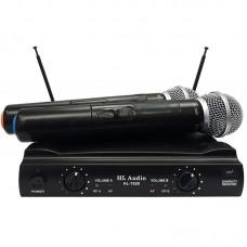 Радиосистема HL AUDIO HL-7020