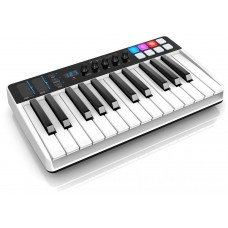 MIDI клавиатура IK MULTIMEDIA iRig Keys I/O 25