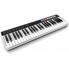 MIDI клавиатура IK MULTIMEDIA iRig Keys I/O 49