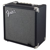 Комбоусилитель Fender RUMBLE 15