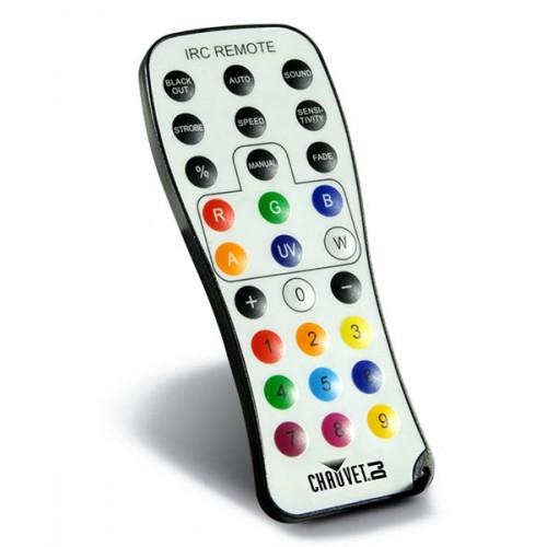 Контроллер, пульт DMX CHAUVET IRC-6