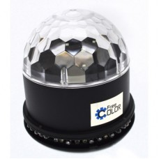 Световой эффект Free Color BALL61 LED Crystal Magic Ball