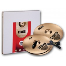 Комплект тарелок SABIAN B8 Concert Band Set