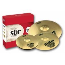 Комплект тарелок SABIAN SBr Performance Set