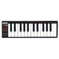 MIDI клавиатура AKAI LPK-25