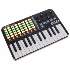 MIDI клавиатура AKAI APC KEYS 25