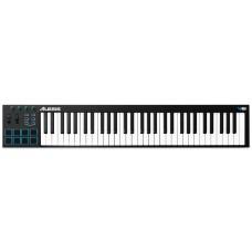 MIDI клавиатура Alesis V61