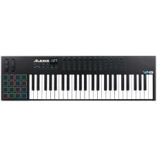 MIDI клавиатура Alesis VI49