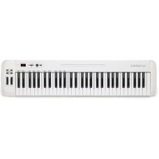 MIDI клавиатура Samson CARBON 61