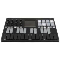 MIDI клавиатура KORG NANOKEY-ST STUDIO
