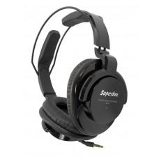 Наушники SUPERLUX HD-661 Black