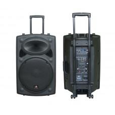 Активная акустическая система Hl Audio USK15A BT USB
