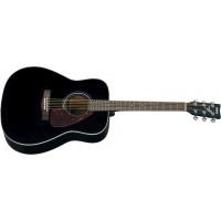 Акустическая гитара YAMAHA F370 (BLK)