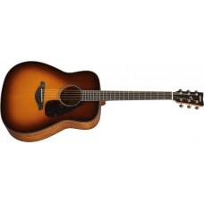 Акустическая гитара YAMAHA FG800 (BS)
