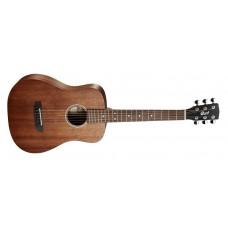 Акустическая гитара Cort AD MINI M (OP) w/bag