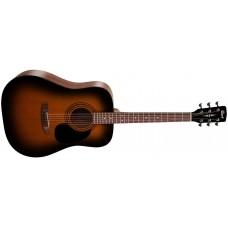 Акустическая гитара Cort AD 810 (SSB)