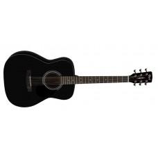 Акустическая гитара Cort AF 510 (BKS)
