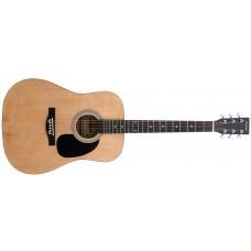 Акустическая гитара MAXTONE WGC4011 (NAT)