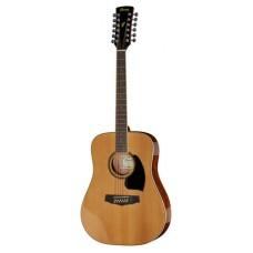 Акустическая гитара IBANEZ PF15-12 NT
