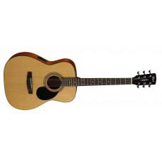 Электроакустическая гитара Cort AF510E (OP)
