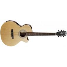 Электроакустическая гитара Cort SFX-ME (OP)