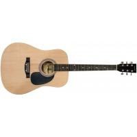 Акустическая гитара MAXTONE WGC4010 NAT