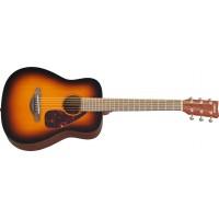 Акустическая гитара YAMAHA JR2 TBS