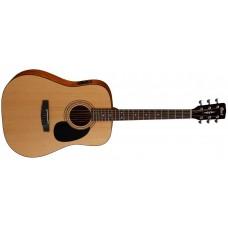 Электроакустическая гитара Cort AD810E OP