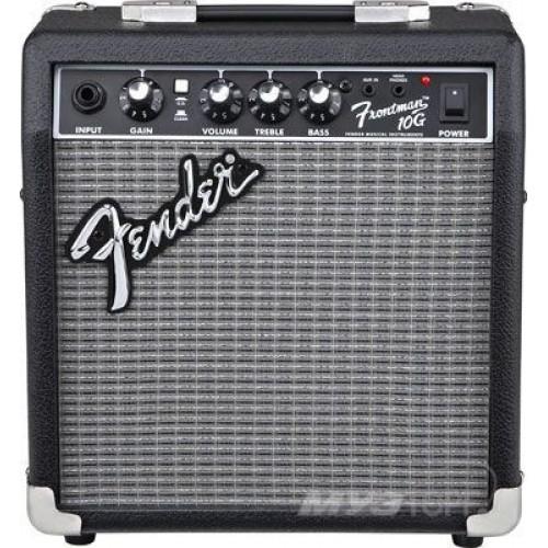 Комбоусилитель Fender FRONTMAN 10G