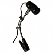 Инструментальный микрофон Superlux PRA383TQG (WB383)