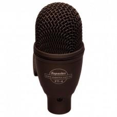 Инструментальный микрофон Superlux FT4