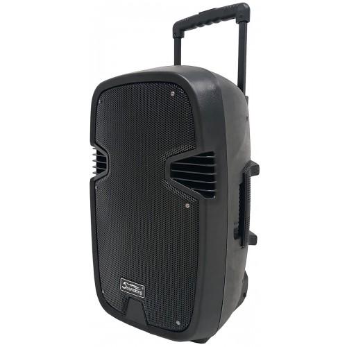 Активная акустическая система SOUNDKING LS911BT, цена 6 517.00 грн.