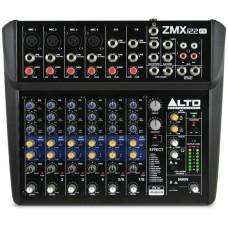 Микшерный пульт аналоговый Alto Professional ZMX122FX