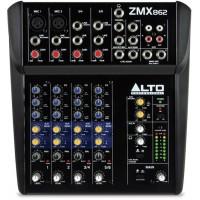 Микшерный пульт аналоговый Alto Professional ZMX862