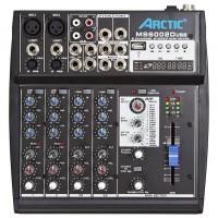 Микшерный пульт аналоговый Arctic MS6002D USB