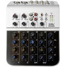 Микшерный пульт аналоговый Soundking MIX02A