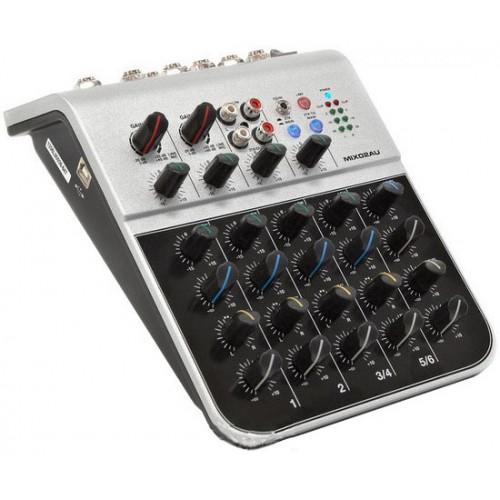 Микшерный пульт аналоговый Soundking MIX02AU