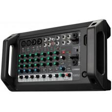 Микшерный пульт аналоговый с усилителем Yamaha EMX2