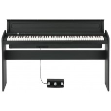 Сценическое цифровое пианино Korg LP-180 BK
