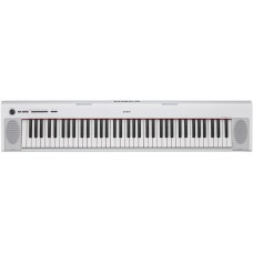 Сценическое цифровое пианино Yamaha NP-32WH (+блок питания)