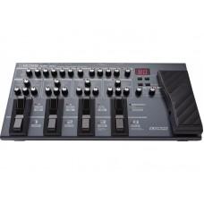 Гитарный процессор эффектов BOSS ME-80